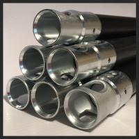 Snaplok power rods